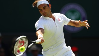 Roger Federer Dropped His Nike Sponsorship After 25 Years When Uniqlo Made Insane Offer