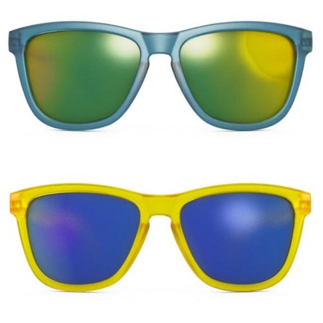 Goodr Sunglasses for Running