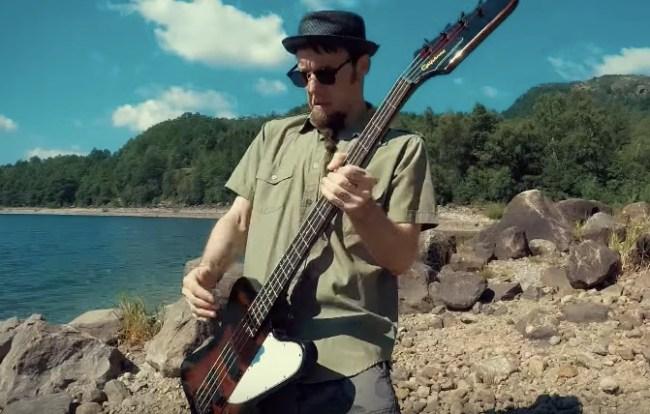 Camilo Cabello Havan Heavy Metal Cover Leo Moracchiolo