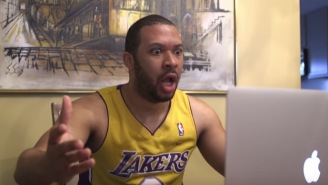 How Every NBA Fan Has Reacted To The Crazy Free Agency Period