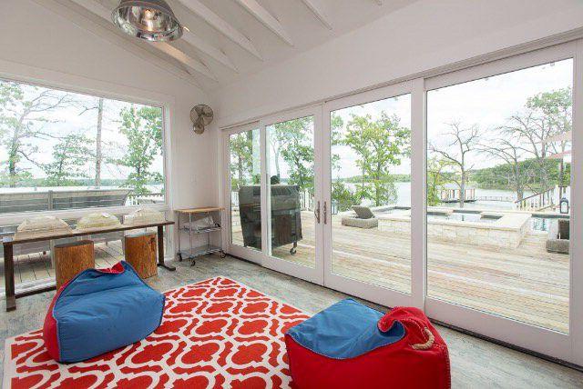 Hunter Mahan Selling Texas Lakefront Home