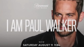 Trailer For 'I Am Paul Walker' Is The Tidal Wave Of Emotion You Need Right Now