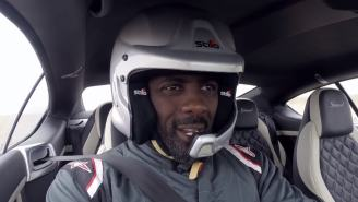 Idris Elba Will Play The Villain In Upcoming 'Fast & Furious' Spinoff That Might Be Set In The UK