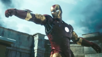 The Jet-Powered 'Iron Man' Suit Can Be Yours If You Happen To Have $440,000 Laying Around