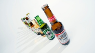 Anheuser-Busch Claims American Beer Drinkers Are A Dying Breed