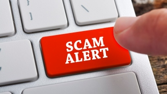 This Terrifying New E-mail Scam Will Threaten To Have Video Of You Watching Smut