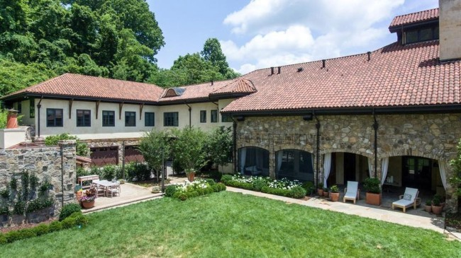 Jay Culter Kristin Cavallari Selling Nashville Mansion