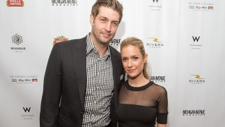 Check Out The Sick Nashville Mansion Jay Culter And Kristin Cavallari Are Selling For $7.9 Million