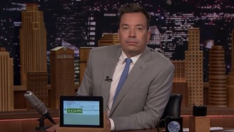 Jimmy Fallon Keeps Recycling The Same Joke And Now He's Getting Dragged For It
