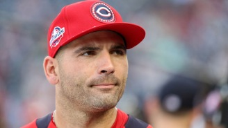 Joey Votto Has Some Very Unusual Career Plans For After He Retires From Baseball