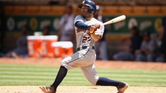 Want To Get Jacked Like MLB All-Star José Altuve? Here's The Full-Body Workout He Uses To Stay Strong