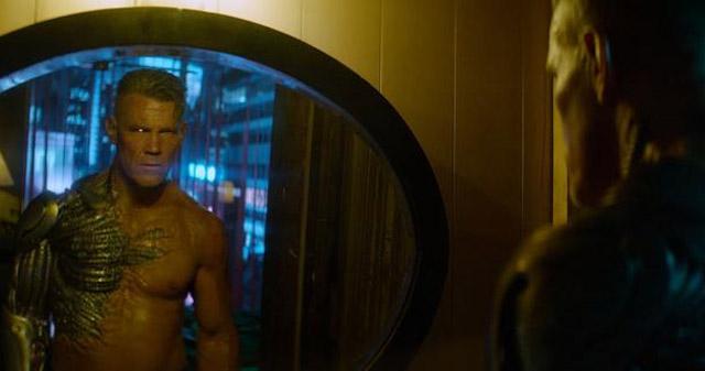 Josh Brolins Trainer Back Workout Deadpool