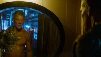 Josh Brolin's Trainer Shared The Crazy Back Workout He Used To Get Jacked For 'Deadpool 2'