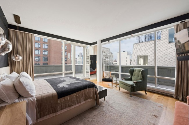 Justin Timberlake Soho Penthouse For Sale