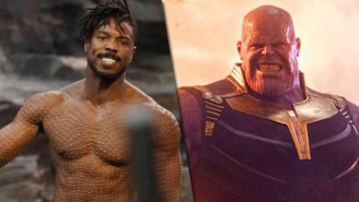 Could Killmonger Have Taken Thanos Down? Michael B. Jordan Thinks So And Details Why