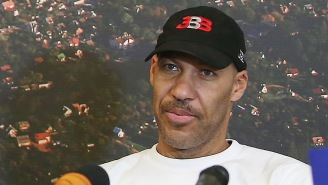 LaVar Ball Explains How Lonzo Will Make LeBron Better, Disses Kyrie, Calls Himself God, And More