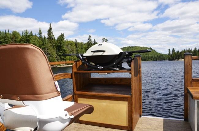 daigno le koroc house boat