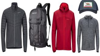 Huge Marmot Sale With Up To 60% Off + Extra 20% Off On Jackets, Shirts, Hats And More – Today Only