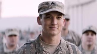 'Top Gun 2' Casts Miles Teller As Goose's Son Opposite Tom Cruise's Maverick