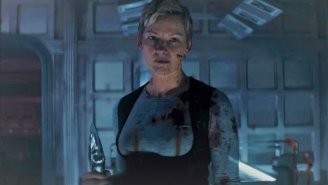 First Trailer For George RR Martin's 'Nightflyers' Promises A Terrifying Space Horror Thriller