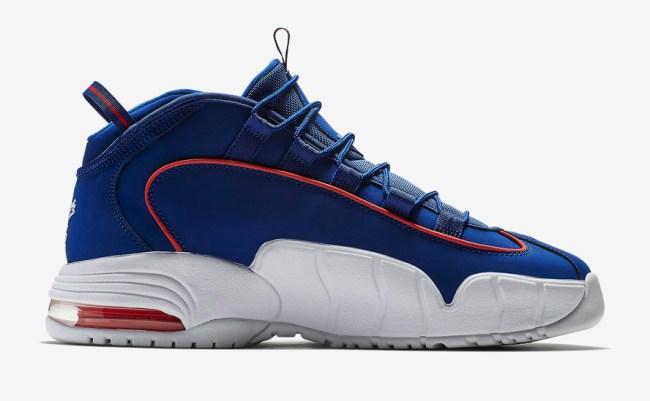 Nike Lil Penny Air Max 1