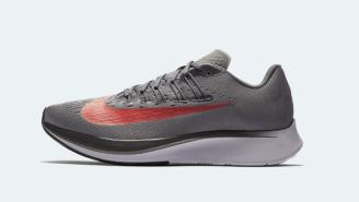 Study Finds That The Nike Vaporfly 4% Will Actually Make You Run Faster