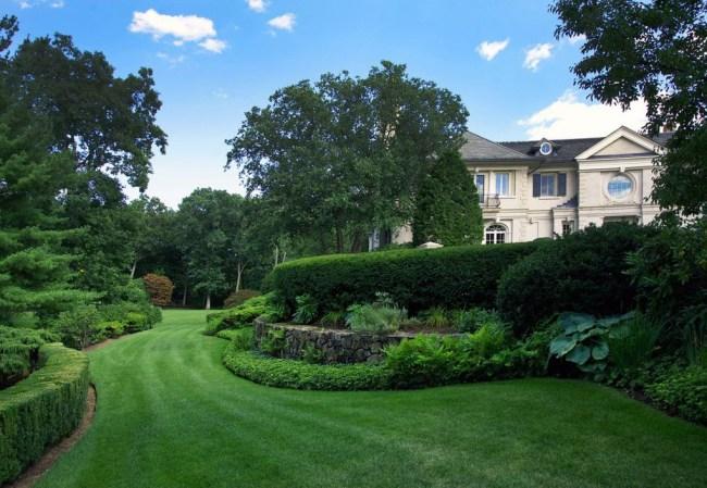 Reebok Founder Paul Fireman Selling Estate