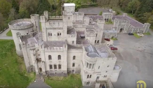 Riverrun Castle Game of Thrones