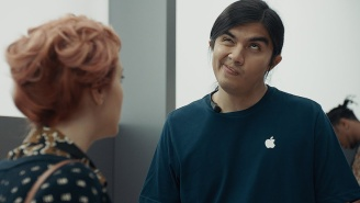 Samsung Smashes Apple With A Series Of 'Ingenious' Commercials