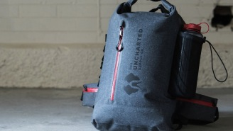 The Seventy2 Supply System Has Everything You Need To Survive Getting Lost In The Woods
