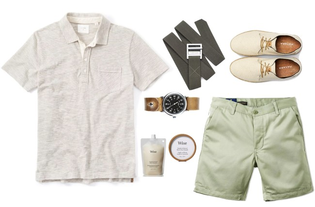 Steal This Look Bar Harbor