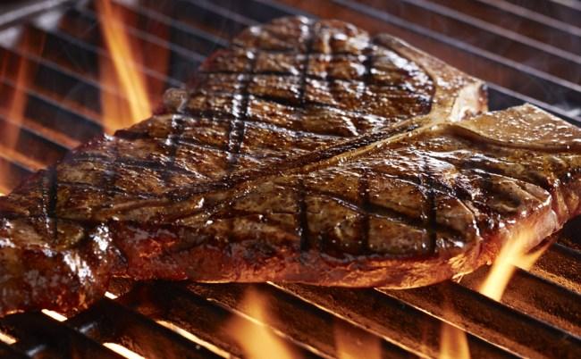 LongHorn's Steakhouse