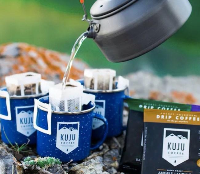 things we want kuju coffee