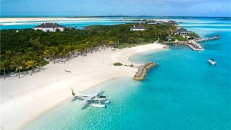 13 Things We Want This Week: Private Islands, Sneakers, Watches, Tequila, And More!