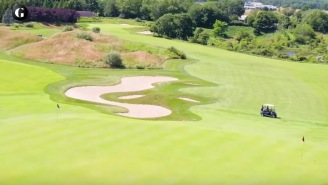 This Backyard Golf Course In The Hamptons Cost $60 Million And It's Straight Out Of Your Wildest Dreams