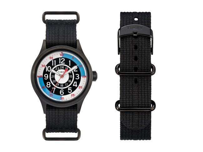 Timex Black Jack Todd Snyder Watch