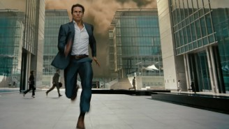 The More Tom Cruise Runs, The Better His Movies Are According To Study