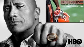 What's New On HBO Go And HBO Now For August Includes New Seasons Of 'Ballers' And 'Hard Knocks'