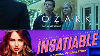 What's New On Netflix In August Includes 'Ozark, Insatiable' And Death Row Doc 'I AM A KILLER'