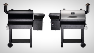 REVIEW: Z Grills Pellet Smokers Will Turn You Into A BBQ Grill Master Without Breaking The Bank