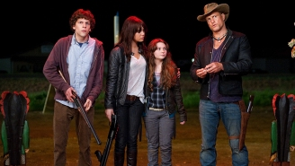 It's Official: 'Zombieland 2' Is Definitely Happening And Set For A 2019 Release