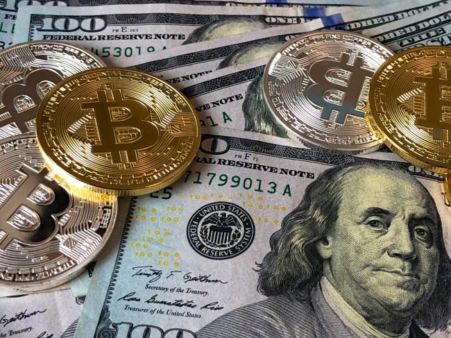 bitcoin bounty Satoshi Nakamoto