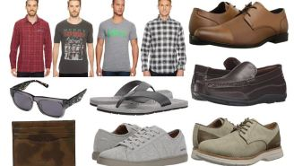 6pm Has A Massive Sale With Up To 69% Off Shirts, Shorts, Shoes, Accessories And More – All UNDER $50