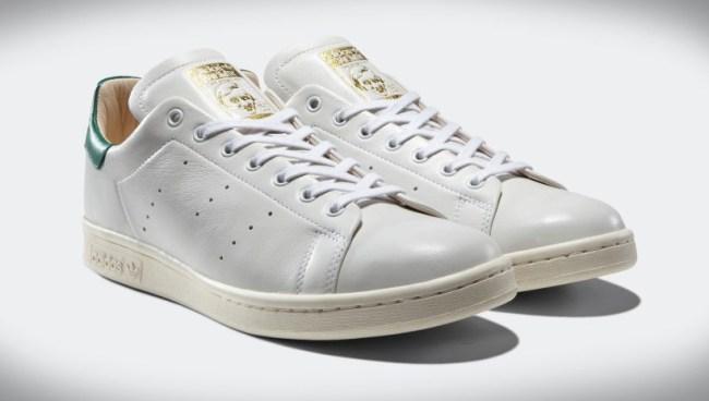 Adidas Originals Updated Stan Smith Recon