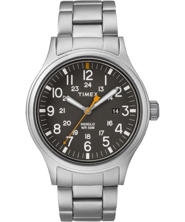 Allied 40mm Bracelet Watch