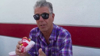 A Final Season Of 'Parts Unknown' Will Air Featuring Footage Shot Before Anthony Bourdain's Death