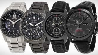 The Best Men's Watches Under $3,000