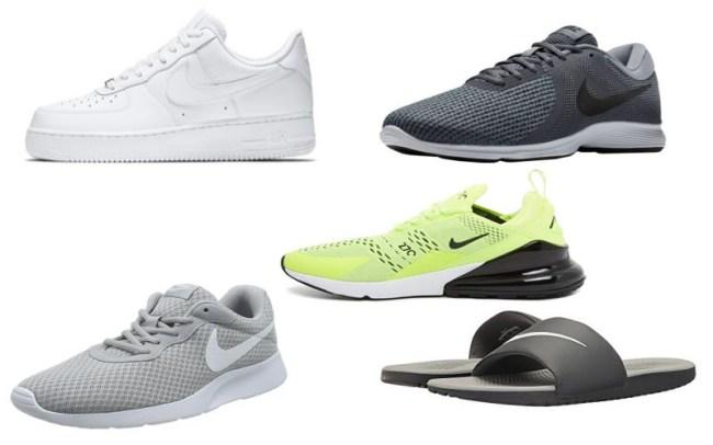 best selling sneakers