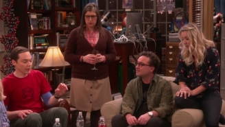 The Record-Setting Amount Of Money HBO Paid To Have Exclusive Rights To 'The Big Bang Theory' Will Reduce You To Tears