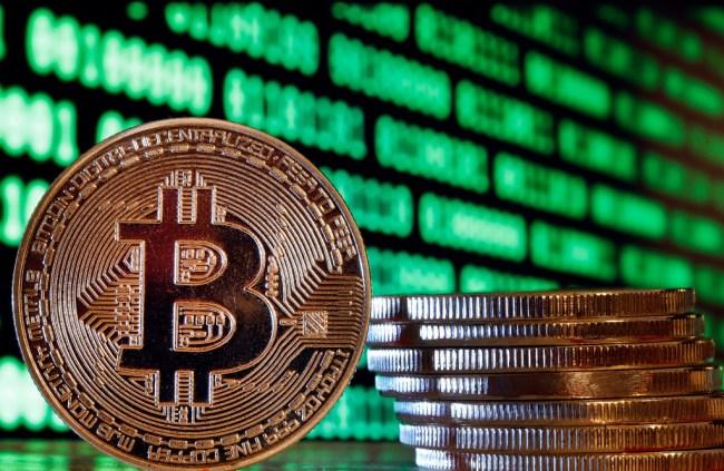 storing bitcoin password dna